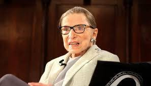 Ginsburg praising Kavanaugh? Sounds like bad week for liberals