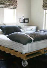 pallet addicted 30 bed frames made of recycled pallets buy pallet furniture design plans