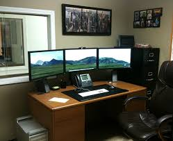 home office setup ideas for exemplary amazing home office workstation setups bluefaqs cheap amazing home office