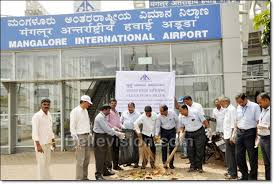 mangalore  city airport involves in swachh bharat campaignan essay competition and slogan writing competition were also held for the aai employees on thursday october   further garbage bins were placed in the