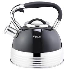 Купить <b>чайник</b> со <b>свистком</b> для газовой плиты, недорогие ...