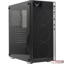 <b>Корпус CROWN</b> Корпус Micro <b>CMC</b>-<b>GS10B</b> <CM-PS600W PLUS ...