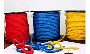 Шнуры, фалы, <b>канаты</b>, веревки, шпагаты купить в Калуге