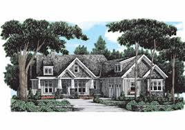 Braxtons Creek   Home Plans and House Plans by Frank Betz Associates