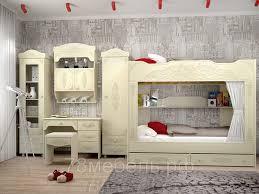 <b>Кровать двухъярусная Ассоль</b> Плюс АС-25, купить, Санкт ...