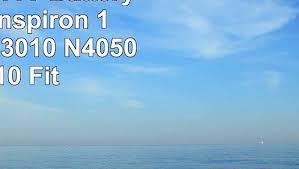 LB1 High Performance 6600mAh111V Battery <b>for Dell Inspiron</b> 14R ...