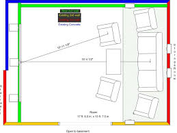 Home Theater Design Plans For goodly Home Theater Room Floor Plans    Home Theater Design Plans Inspiring fine Home Theater Room Floor Plans Beauteous Home Trend