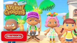 <b>Animal Crossing</b>: <b>New Horizons</b> - Nintendo Direct 9.4.2019 ...