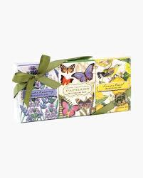 <b>Michel Design Works</b> Lavender Rosemary, <b>Papillon</b>, and Lemon ...