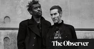 <b>Massive Attack</b>: 'I have total faith in the next generation' | Massive ...