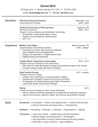 how to put together a resume