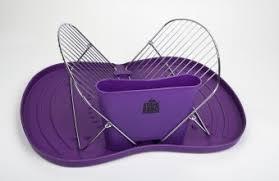<b>Подставка для сушки тарелок</b> NEPTUNE 45х33.5х12 см ...