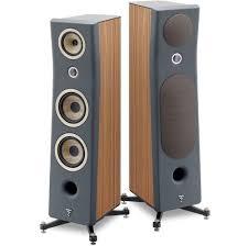 Купить <b>Focal Kanta</b> N°3 в Спб - <b>Напольная акустика</b> ...