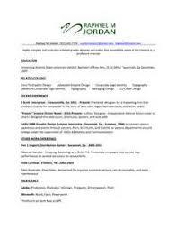 dallas graphic design resume   sales   designer   lewesmrsample resume  entry level graphic designer resume