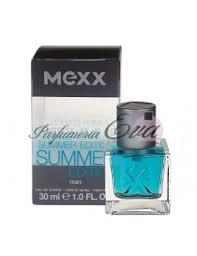 <b>Mexx</b> Man Summer <b>Edition</b>, Toaletná voda 50ml | ParfumeriaEva.sk