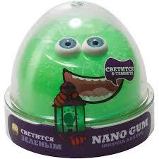 <b>Жвачка для</b> рук <b>Nano Gum</b>
