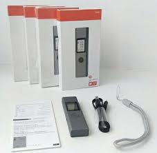 Лазерный дальномер электронная <b>рулетка Xiaomi Duka</b> LS-1 на ...