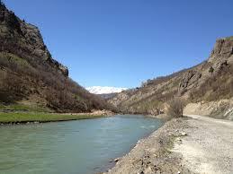Munzur River