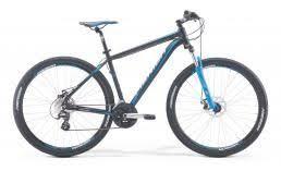 Велосипед Merida Big.Nine 15-MD 2017 – Купить горный ...