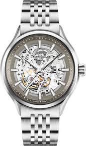 Купить механические <b>часы Roamer</b> в интернет-магазине | Snik.co