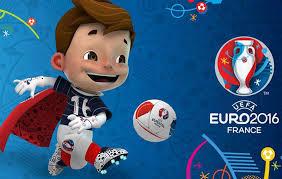 Resultado de imagem para eurocopa 2016