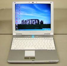 Driver For Toshiba Dynabook C7