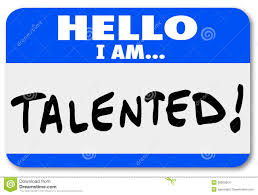 hello i am talented tag job fair introduction networking hello i am talented tag job fair introduction networking