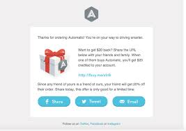 which kind of referral email template is best program invitation email