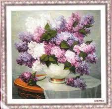 Lilac Romance 20807 / <b>Лиловый романс</b> 20807 - Kustom Krafts ...