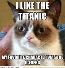 titanic memes via Relatably.com