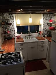 small apartment sink kitchen idea  ideas about tiny kitchens on pinterest small apartment kitchen cozy a