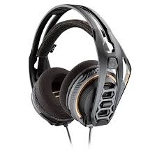 <b>Plantronics RIG 400 Dolby</b> Atmos - Micro-casque Plantronics sur ...