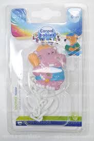 <b>Canpol</b> babies клипса-держатель д/<b>соски</b>-<b>пустышки Animals</b> N 1 ...