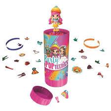 Купить хлопушка с сюрпризом <b>Party Popteenies</b> 1кукла 46800 ...
