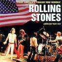 Very Ancient, Thank You Kindly album by The Rolling Stones