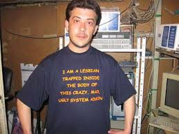 25 Incredibly Geeky T-Shirts - Geeks are Sexy Technology NewsGeeks ...