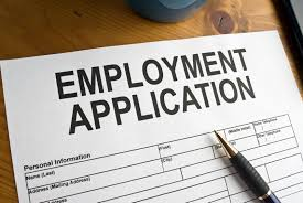 managing your recruitment process communication tips org employment application