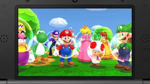 Mario Party Island Tour -> News Images?q=tbn:ANd9GcQBvJfWuyOIBFlVyBT_DGgjy594cZfdLlOpr_hFbT9AH-PN33PKuw