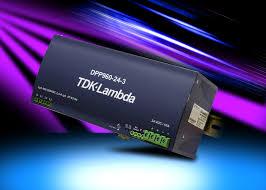 <b>Switch</b> Mode <b>Power Supply</b> Solutions from TDK-Lambda