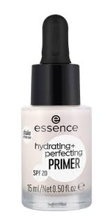 <b>essence Праймер</b> увлажняющий для <b>лица</b> Hydrating + perfecting ...