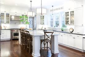chic kitchen ideas traditional