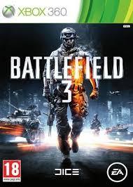 Battlefield 3 RGH Español Xbox 360 [Mega+] Xbox Ps3 Pc Xbox360 Wii Nintendo Mac Linux