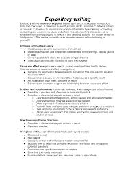 expository essay introduction example pevita cover letter expository essay writing examples expository essay