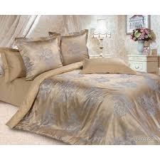 Купить <b>Комплект постельного белья Ecotex</b> евро, сатин-жаккард ...