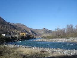 Kuban River