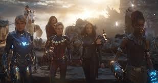 '<b>Avengers</b>: Endgame' Passes 'Avatar' To Become Highest-Grossing ...
