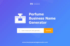 <b>Perfume Business</b> Name Generator + (Instant Availability Check)