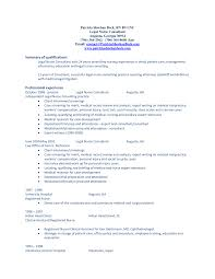 legal nursing consultant resume examples eager world it