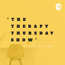 THE THERAPY THURSDAY SHOW