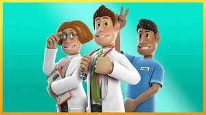 <b>Two Point Hospital</b>: Jumbo Edition Available Today on Xbox - Xbox ...